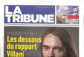 La Tribune N° 249 April 2018