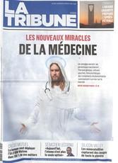 La Tribune N° 256 June 2018