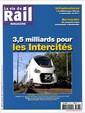 La Vie du Rail Magazine N° 3328 Décembre 2016