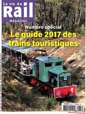 La Vie du Rail Magazine N° 3333 Mai 2017