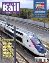La Vie du Rail Magazine N° 3335 Juillet 2017