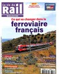 La Vie du Rail Magazine N° 3343 March 2018