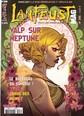 Lanfeust Mag N° 206 Mars 2017