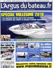 L'argus du bateau N° 85 February 2018