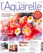 L'art de l'aquarelle N° 36 March 2018