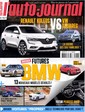 L'Auto-Journal N° 957 Avril 2016