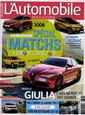 L'Automobile magazine N° 842 Mai 2016