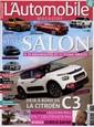 L'Automobile magazine N° 843 Juillet 2016