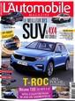 L'Automobile magazine N° 854 Mai 2017