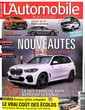 L'Automobile magazine N° 866 June 2018