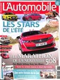 L'Automobile magazine N° 867 July 2018