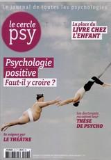 Le cercle psy N° 23 Novembre 2016