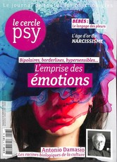 Le cercle psy N° 28 March 2018