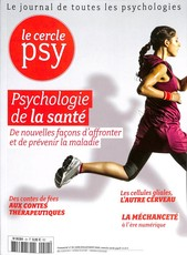Le cercle psy N° 29 May 2018