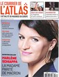 Le Courrier de l'Atlas N° 123 March 2018
