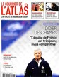 Le Courrier de l'Atlas N° 126 June 2018