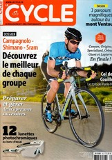 Le Cycle N° 483 Avril 2017