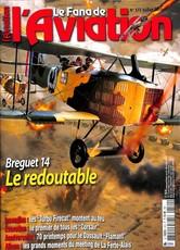 Le Fana de l'aviation N° 573 Juillet 2017