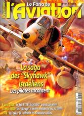 Le Fana de l'aviation N° 581 March 2018