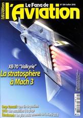 Le Fana de l'aviation N° 585 July 2018