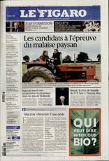 Le Figaro N° 225 Février 2017
