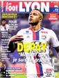 Le Foot Lyon magazine N° 54 Février 2017