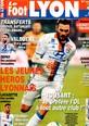 Le Foot Lyon magazine N° 55 Avril 2017