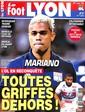 Le Foot Lyon magazine N° 57 Août 2017