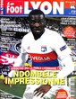 Le Foot Lyon magazine N° 58 Octobre 2017
