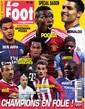 Le Foot Magazine N° 116 Août 2016