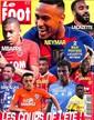 Le Foot Magazine N° 121 Août 2017