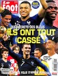 Le Foot Magazine N° 129 August 2018