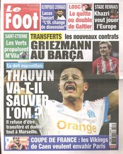 Le foot N° 386 March 2018