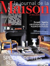 Abonnement le journal de la maison abonnement magazine - Abonnement journal de la maison ...