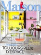 Le journal de la maison N° 502 June 2018