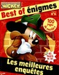 Le Journal de Mickey Best Of N° 6 Mars 2017