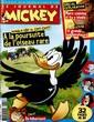 Le Journal de Mickey N° 3321 Février 2016