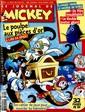 Le Journal de Mickey N° 3340 Juin 2016