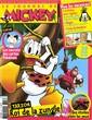Le Journal de Mickey N° 3344 Juillet 2016