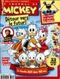 Le Journal de Mickey N° 3369 Janvier 2017