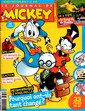 Le Journal de Mickey N° 3383 Avril 2017