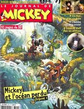 Le Journal de Mickey N° 3423 Janvier 2018