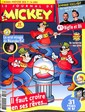 Le Journal de Mickey N° 3430 March 2018
