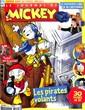 Le Journal de Mickey N° 3435 April 2018