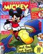 Le Journal de Mickey N° 3443 June 2018