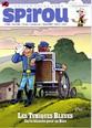 Le journal de Spirou N° 4089 Août 2016