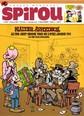 Le journal de Spirou N° 4110 Janvier 2017