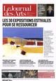 Le Journal des Arts N° 505 July 2018