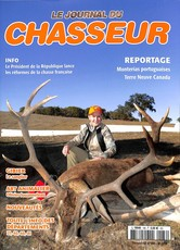 Le Journal du chasseur N° 186 June 2018