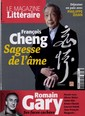 Le magazine littéraire N° 577 Février 2017
